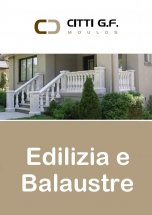 Scarica il catalogo Construction and balustrades